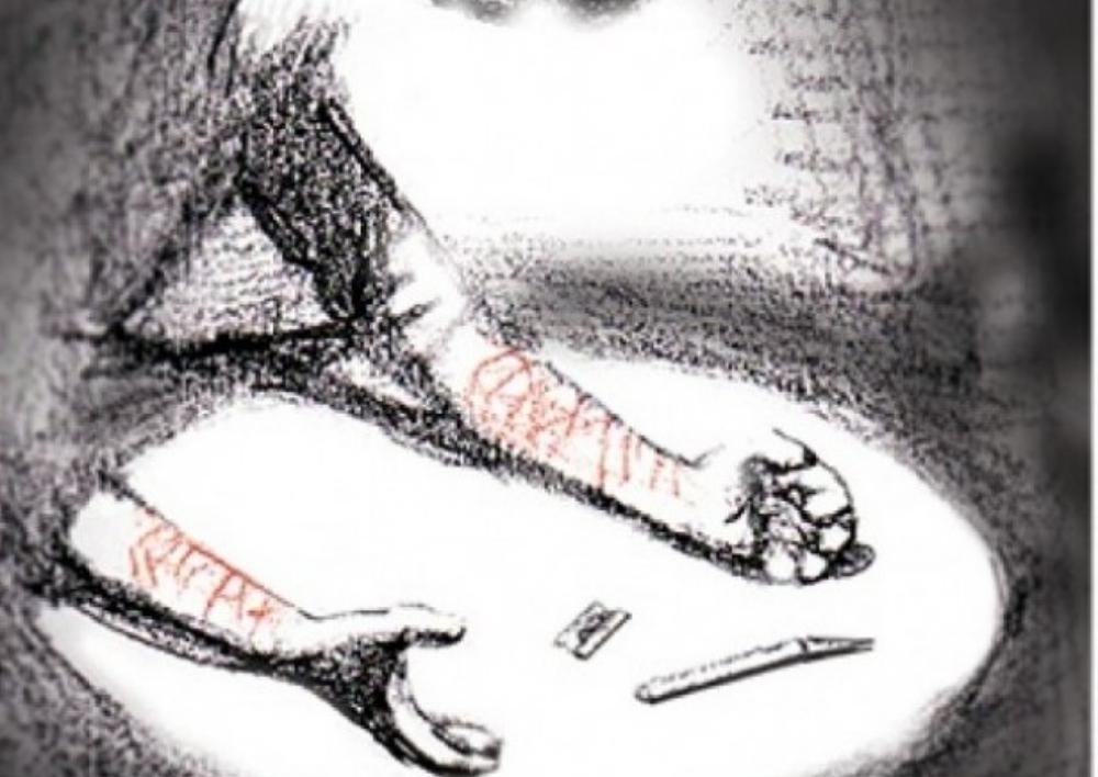 «Բրիտվայով կտրտում էի ինձ, քանի որ ոչ մեկ ինձ չէր հասկանում, չէի ուզում ապրել». դեռահասների ինքնավնասման դեպքերն ավելացել են
