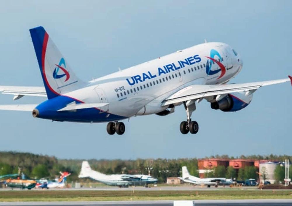 «Ուրալյան ավիաուղիներ»-ի թռիչքները հետաձգվում են, Քաղավիացիայի կոմիտեի հայտարարությունը