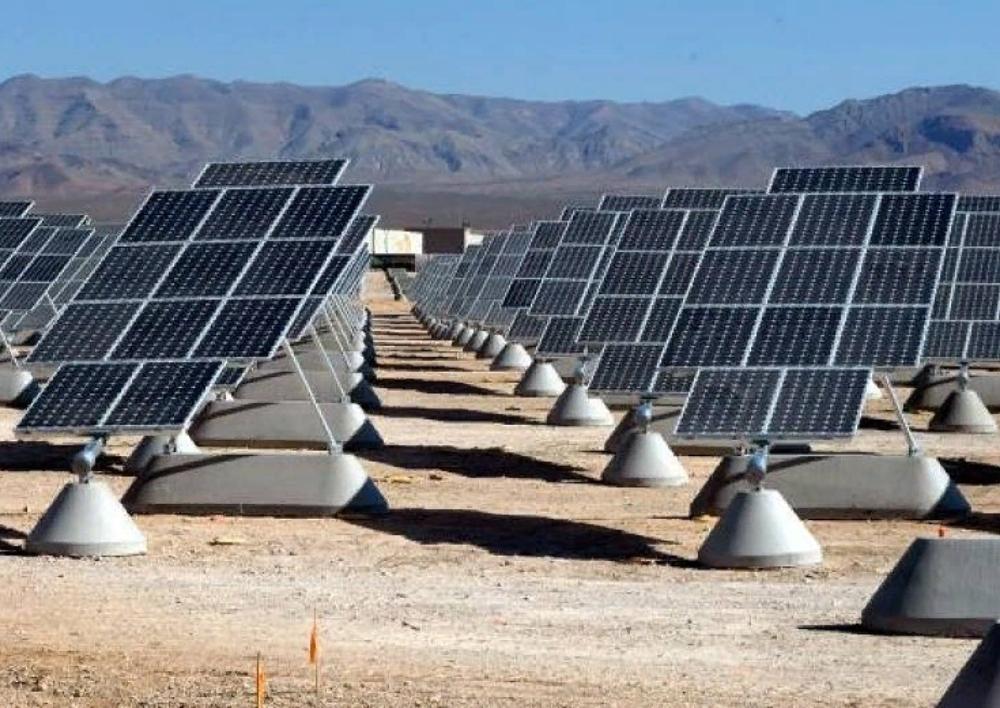 Վերջին մեկ տարվա ընթացքում տրվել է  27 նոր արևային կայանի կառուցման լիցենիզա․ Տիգրան Ավինյան