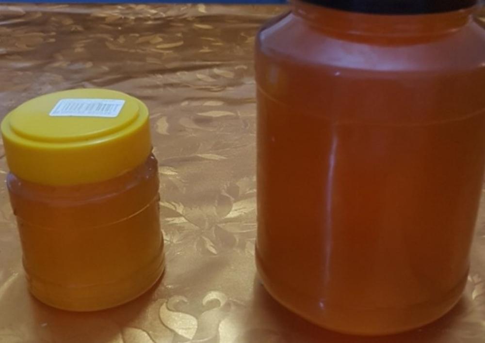 Դատապարտյալի համար բերված մեղրի մեջ հայտնաբերվել է թմրամիջոցի նմանվող զանգված