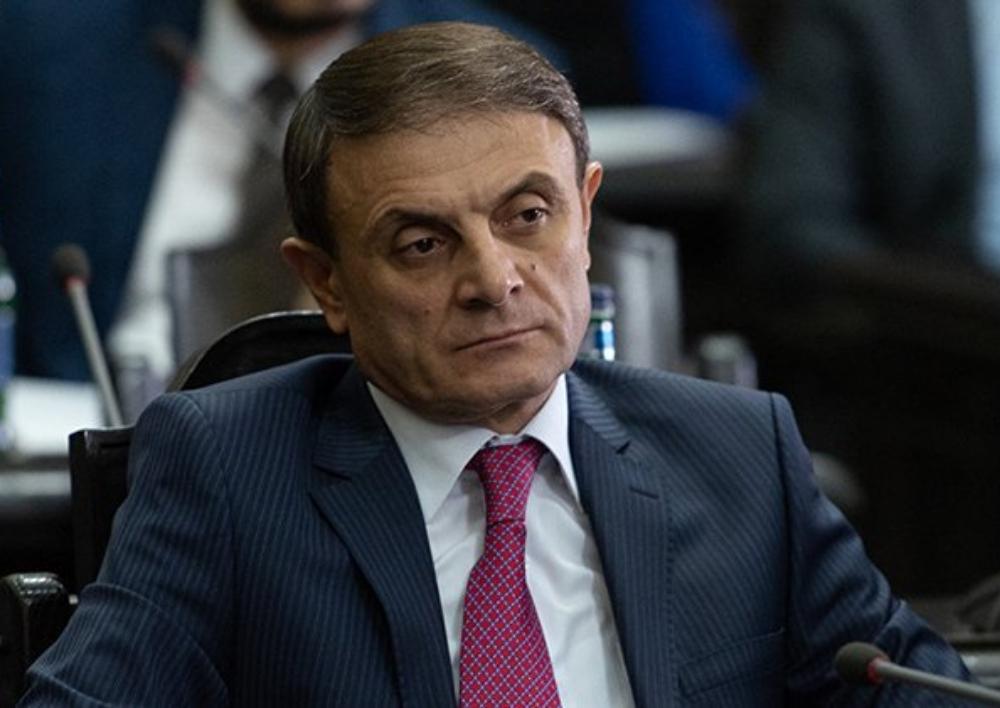 Նախագահ Արմեն Սարգսյանը ստացել է Վ․ Օսիպյանին աշխատանքից ազատելու վարչապետի առաջարկը․ այն դեռ չի ստորագրել. Factor.am