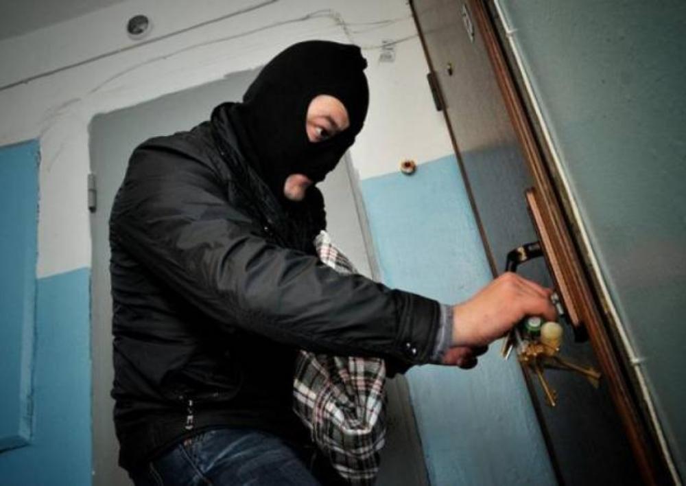 Բացահայտվել է բնակարանային գողությունների շարք. երկու անձի մեղադրանք է առաջադրվել