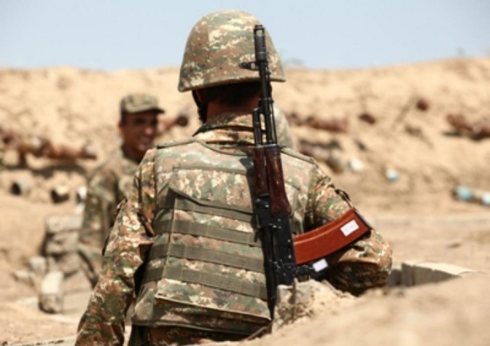 Նախնական տվյալներով՝ զինծառայողը վիրավորում է ստացել զենքի օգտագործման կանոնների խախտման հետևանքով