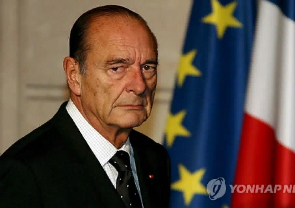 Մահացել է Ֆրանսիայի նախկին նախագահ Ժակ Շիրակը