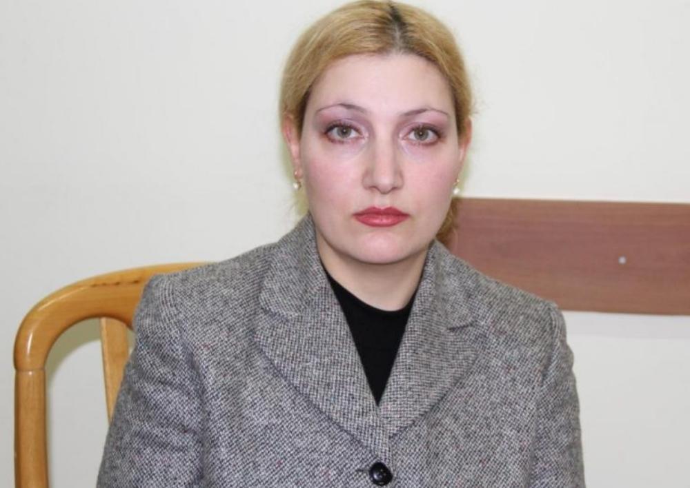 Դատավոր Աննա Դանիբեկյանի անվտանգության ապահովման հարցը լուծված է. ԲԴԽ