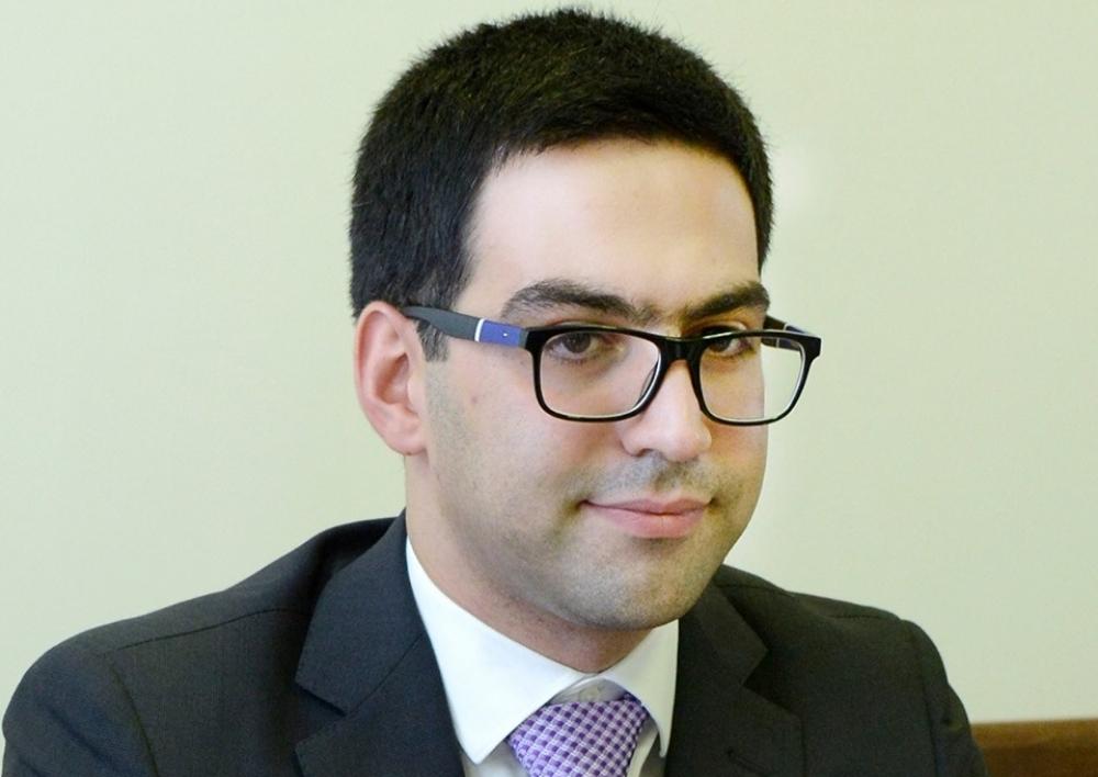 Ռուստամ Բադասյան