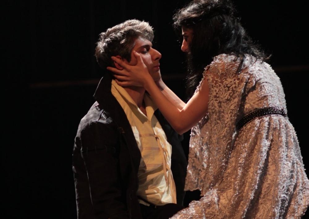 «Ռոմեո և Ջուլիետը» կցուցադրվի Վանաձորում