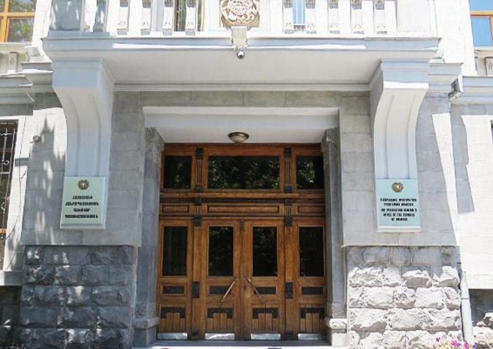 30 մլն դրամի վնասի պատճառմամբ կոռուպցիոն չարաշահումներ Գյումրու աթլետիկայի մանկապատանեկան մարզադպրոցում. քրեական գործ է հարուցվել