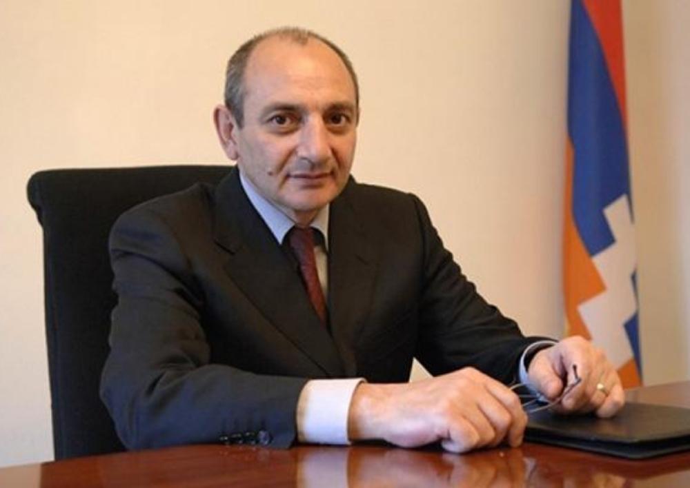 Բակո Սահակյան