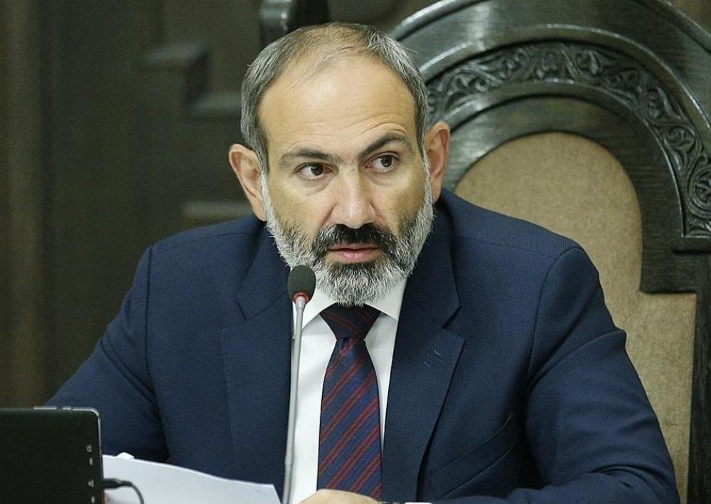 Հայաստանն իրականացնում է բաց դռների քաղաքականություն օտարերկրյա ներդրումների նկատմամբ. ՀՀ վարչապետ
