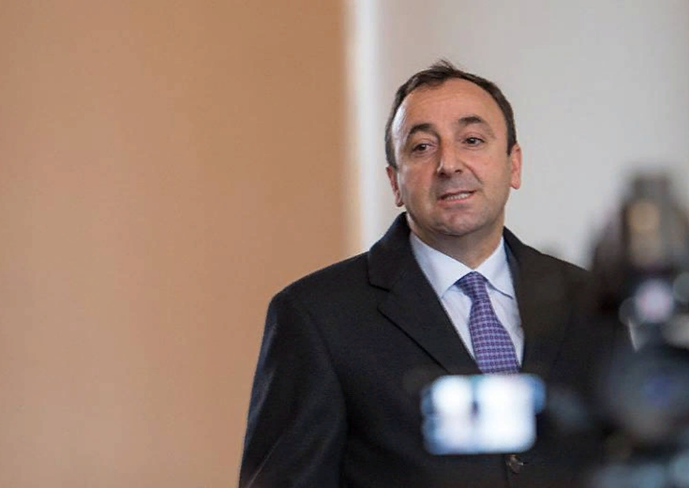 ՀՔԾ-ն վարույթ է ընդունել Հրայր Թովմասյանի հետ առնչվող քրեական գործը