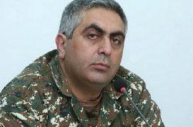 Ադրբեջանը կրակում է հայկական գյուղերի վրա․ Սադրանքներն անպատասխան չեն մնա․ Արծրուն Հովհաննիսյան