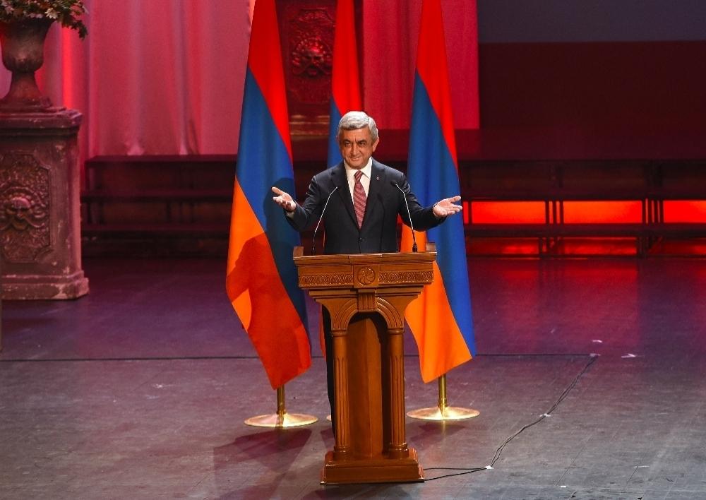 Որոշումներ փոխողը․ երբ է Սերժ Սարգսյանը հետ կանգնել իր որոշումներից. Fip.am