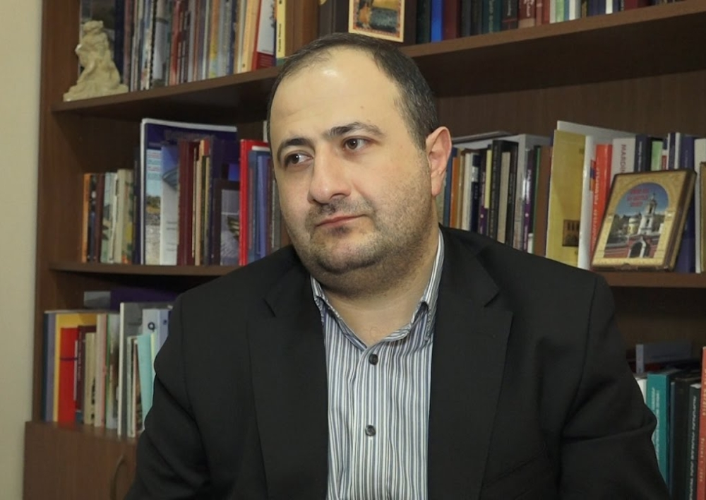 «Տարբեր պետություններ հայ ժողովրդի ողբերգությունն օգտագործում են իրենց նպատակների համար»․ Թուրքագետ
