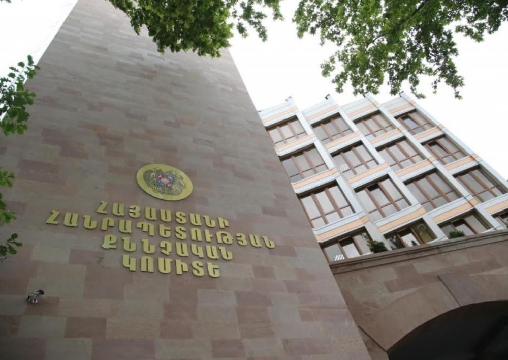 Շենգավիթի սոցիալական ծառայությունների տարածքային բաժնի պետի տեղակալին մեղադրանք է առաջադրվել՝ ապօրինի վարձատրություն ստանալու համար