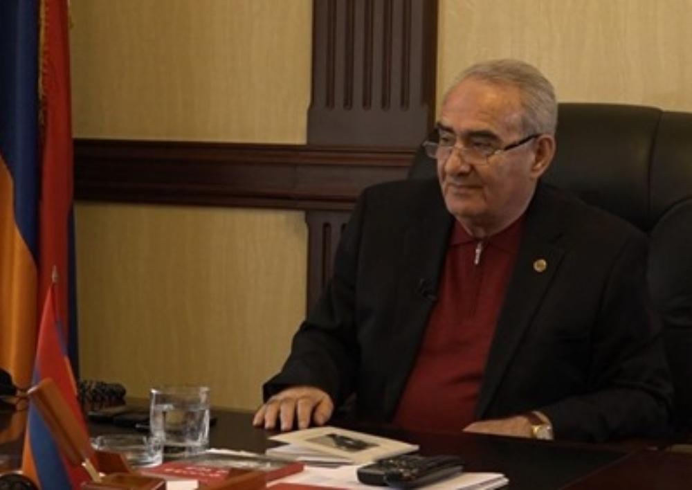 «Հանրապետականները ձերբակալությունից չեն վախենում». Գալուստ Սահակյան (Տեսանյութ)