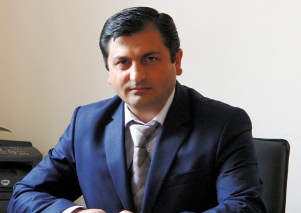Գլխավոր դատախազության պատասխանը՝ փաստաբան Ռուբեն Սահակյանին