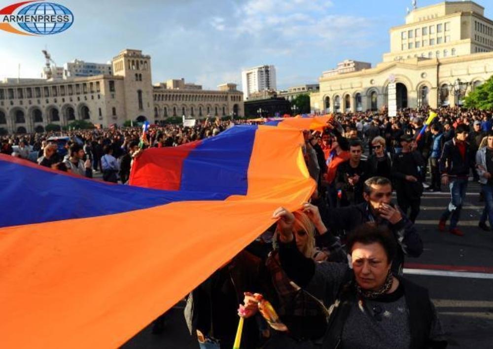ՆԱՍԴԱՔ-ը բարձր է գնահատել Հայաստանի կառավարության տնտեսական բարեփոխումները