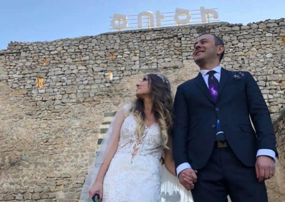 Անվտանգության խորհրդի քարտուղար Արմեն Գրիգորյանն այսօր ամուսնանում է