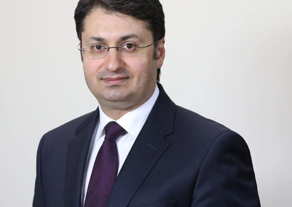 ԲԴԽ անդամ Հայկ Հովհաննիսյանը հրաժարականի դիմում է ներկայացրել