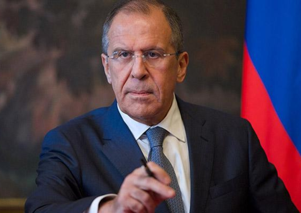 Հայաստանի նախկին նախագահներից մեկը որոշել է, որ Ղարաբաղի շահերը Երևանն է ներկայացնելու. Լավրով