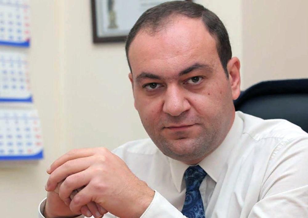 Արսեն Բաբայանը «Վարդաշեն» ՔԿՀ-ից ազատ է արձակվել