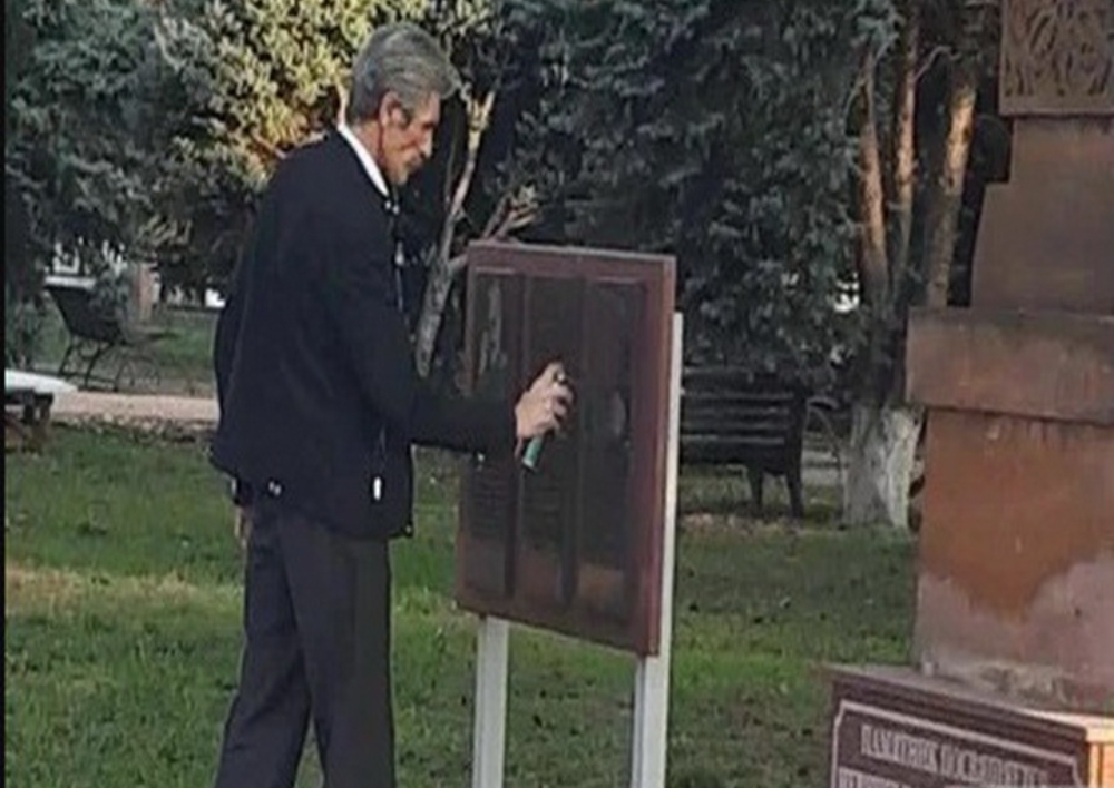 ՌԴ-ում ՀՀ դեսպանությունը խորը վրդովմունք է հայտնել Արմավիրի հայկական եկեղեցում տեղի ունեցածի առթիվ