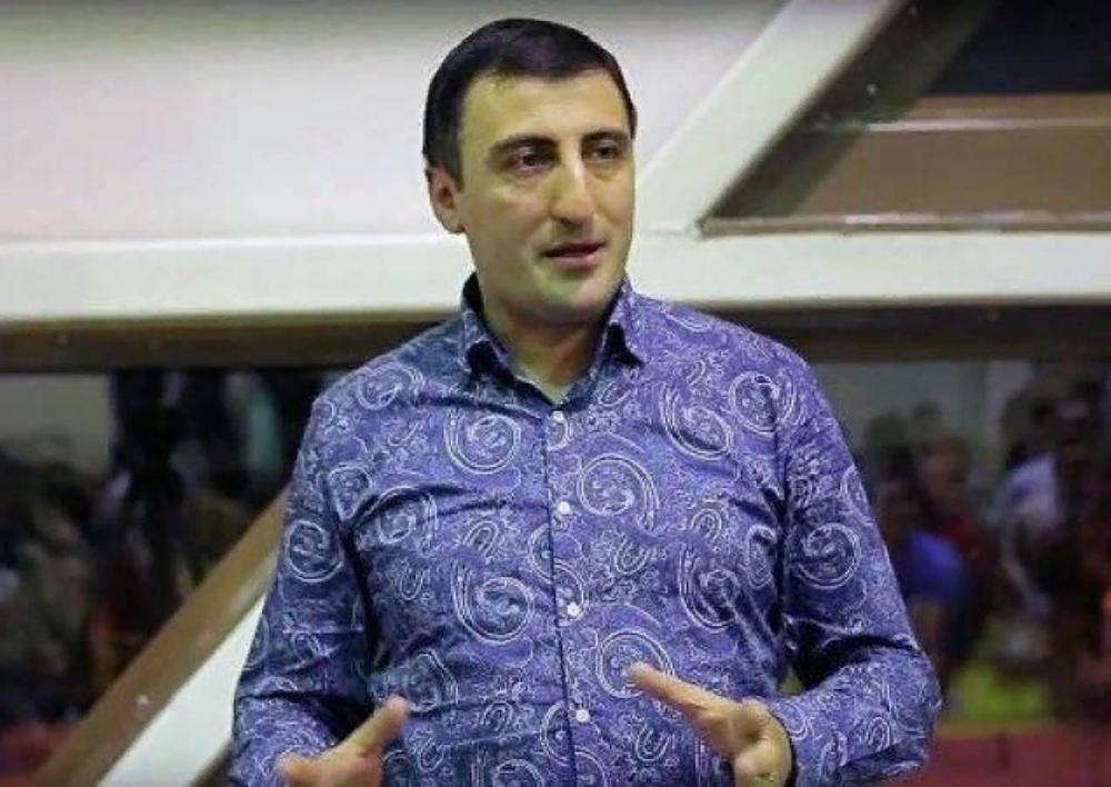 Մոսկվայում հայ մարզիկ են սպանել