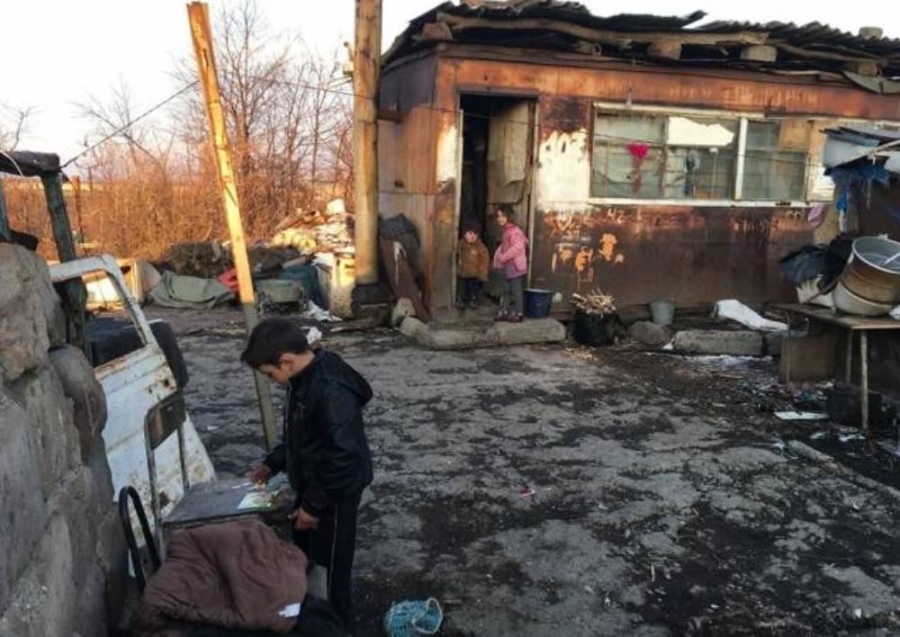1.3 մլրդ դրամ՝  երկրաշարժի հետևանքով անօթևան մնացած 226 ընտանիքի բնակարանային խնդրի լուծման համար