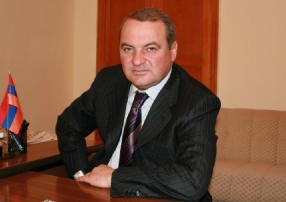 Լոռու մարզում թալանել են գործարար, ԱԺ նախկին պատգամավոր Կարեն Կարապետյանի տունը. Shamshyan.com