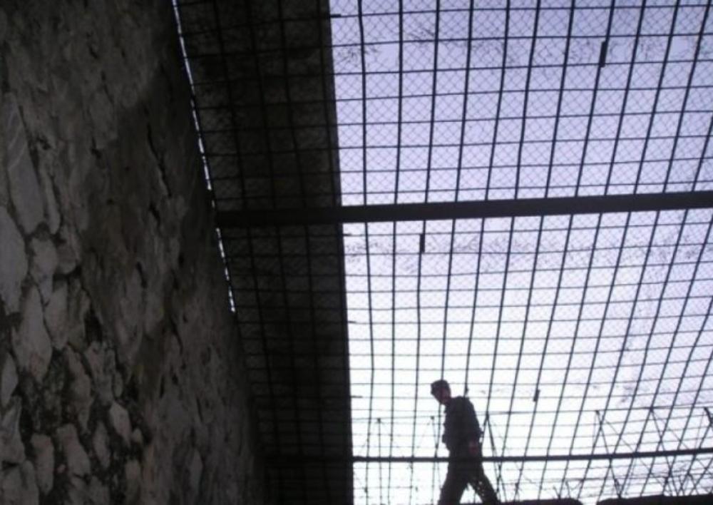Արմավիր ՔԿՀ-ում ինքնասպանություն է գործել 19 ամյա երիտասարդ. Forrights.am