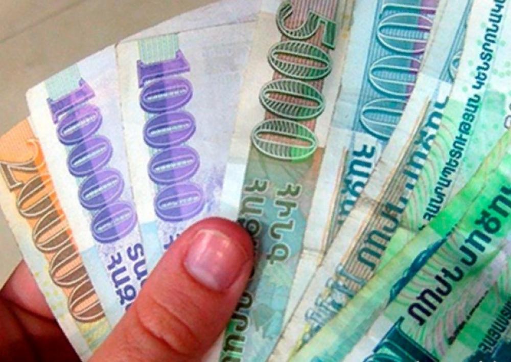 ԱԺ-ն երկրորդ ընթերցմամբ ընդունեց նվազագույն աշխատավարձը 68 հազար դրամ դարձնելու օրինագիծը