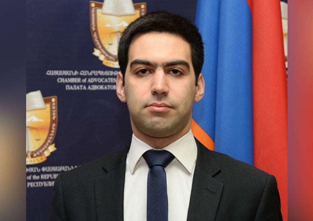 Այսօր ԱԺ քննարկմանը ներկայացրի քրեական ենթամշակույթի դեմ պայքարին վերաբերող  նախագծերի  փաթեթը. Ռուստամ Բադասյան