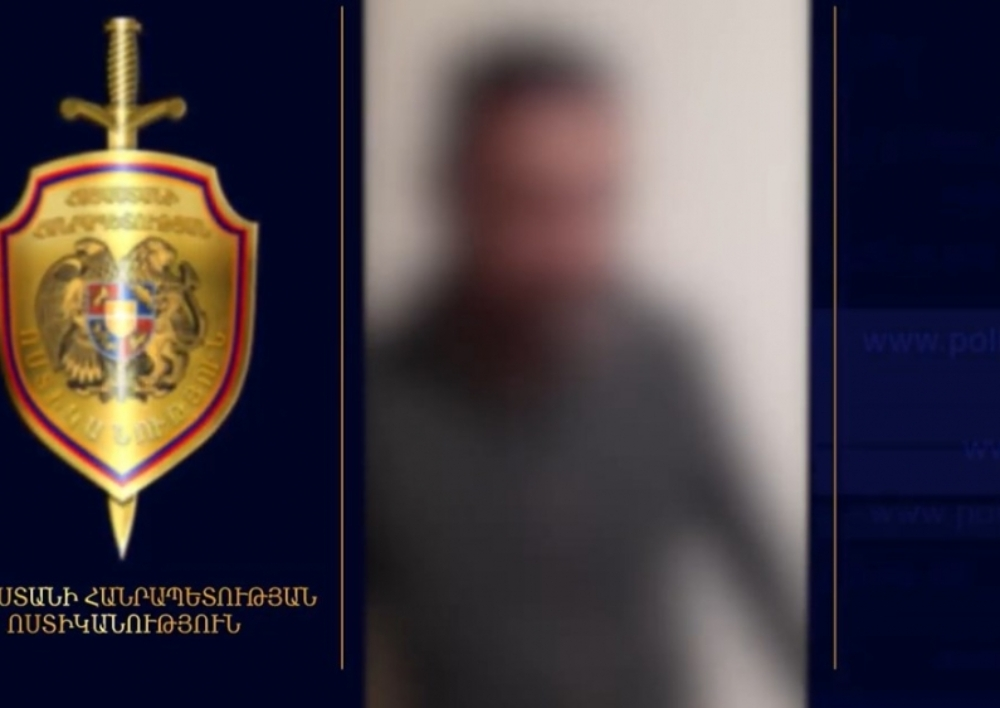 Դերասան Արտյոմ Կարապետյանին սպառնացած երթուղային տաքսու վարորդը հայտնաբերվել է. Տեսանյութ