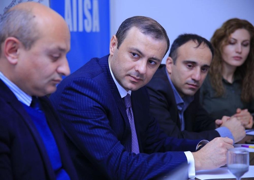 ԱԱԽ-ը ՄԱՀՀԻ-ում. քննարկում Հայաստանի անվտանգային միջավայրի, համակարգի ու քաղաքականությունների շուրջ
