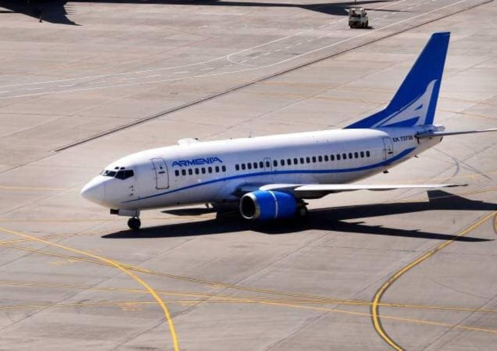Երևան-Մոսկվա չվերթի ինքնաթիռը հարկադիր վայրէջք է կատարել