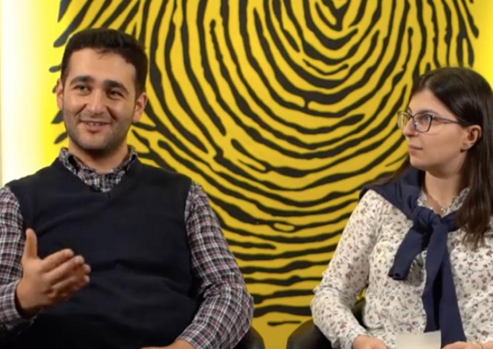 2020-ի հոկտեմբերի 10-ին Հայաստանում 10 միլիոն ծառ կտնկվի. Տեսանյութ