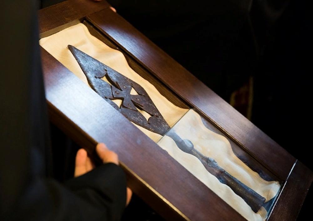 Նոյեմբերի 30-ին դուրս կբերվի Աստվածամուխ Սուրբ Գեղարդը