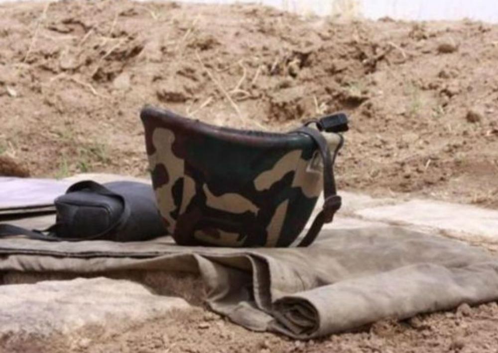 Արցախում զինծառայող է զոհվել, կա նաև մեկ վիրավոր