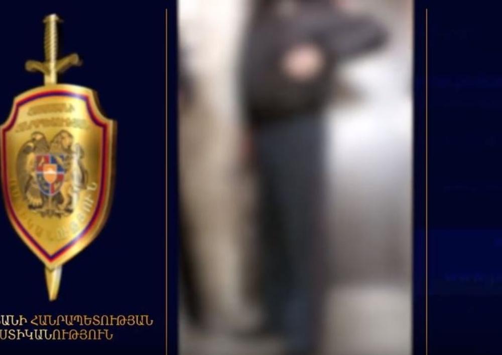 Բացահայտվել են ՃՈ ավագ տեսուչի ապօրինությունները. Տեսանյութ