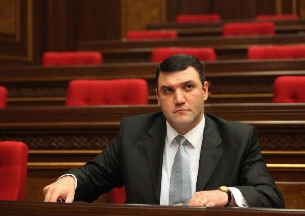 ՀՀ դատախազությունը պաշտոնապես տեղեկացված չէ, թե որ երկրում է «հայտնաբերվել» Գևորգ Կոստանյանը