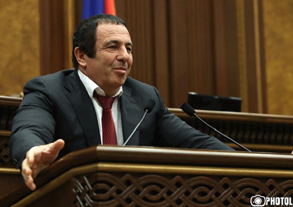 Էս երկրում մենակ Ծառուկյա՞նն ա սեփականատեր, Սերժ Սարգսյանի, Կարապետյանի օրոք ստուգել են, հիմա էլ. Տեսանյութ