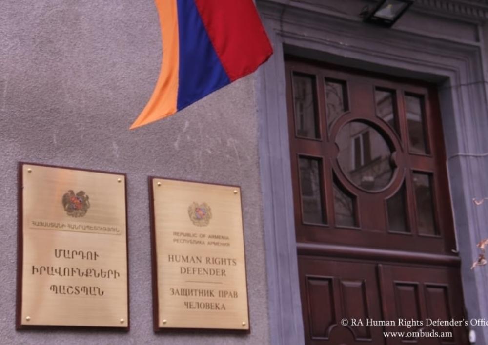 Մարդու իրավունքների պաշտպանի հայտարարությունը Գևորգ Կոստանյանի վերաբերյալ գործով