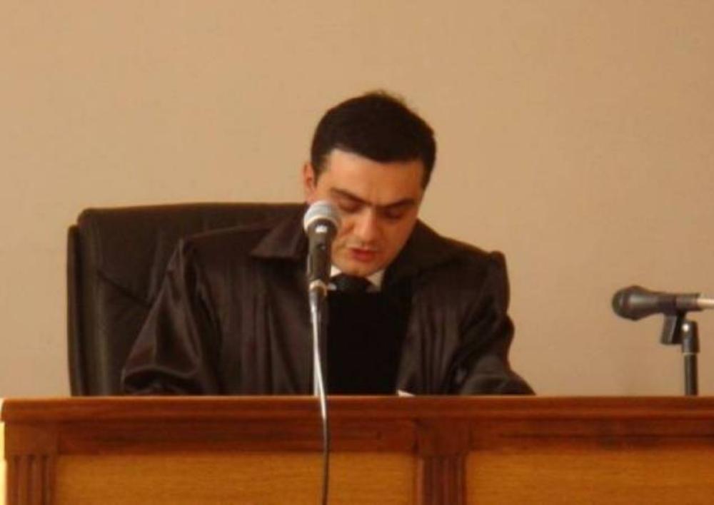 Քոչարյանի գործով դատավորը ինքնաբացարկ հայտնեց