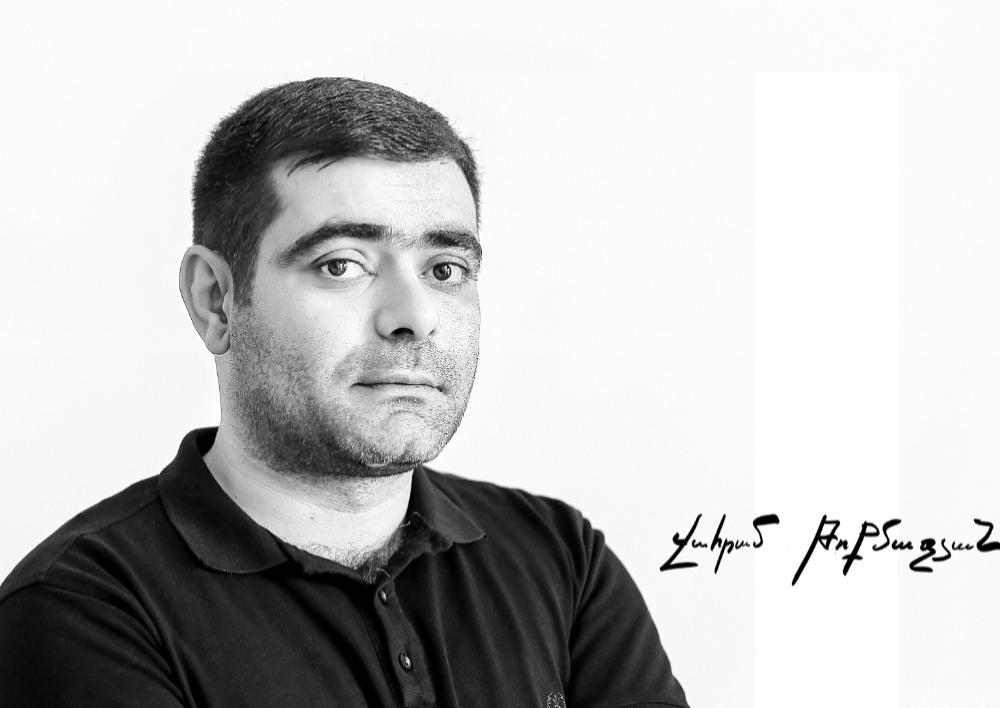 Վահրամ Թոքմաջյան