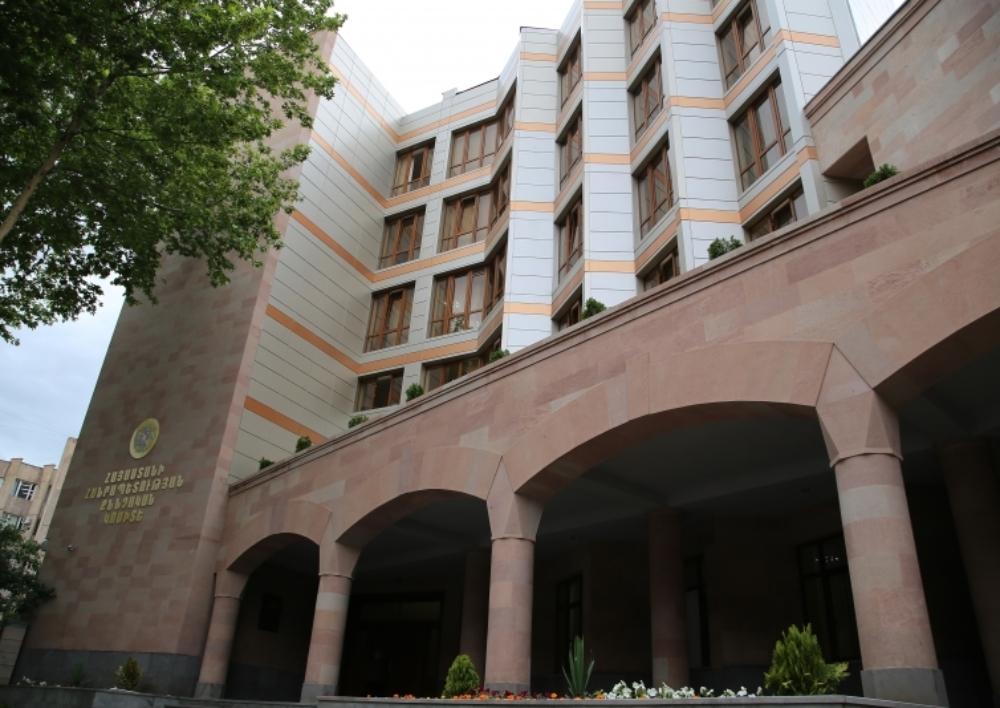 «Արփի լիճ ազգային պարկ» ՊՈԱԿ-ի տնօրենի պաշտոնակատարին մեղադրանք է առաջադրվել