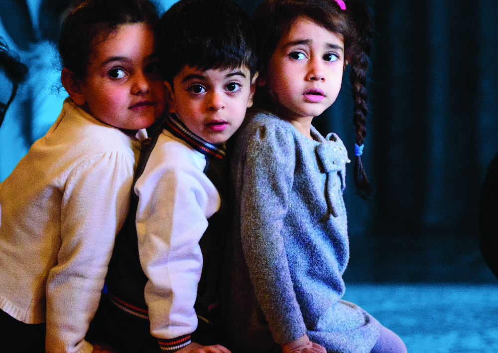 Առաջին անգամ Հայաստանում ՅՈՒՆԻՍԵՖ-ը երեխայի իրավունքների արտակարգ պաշտպան կնշանակի