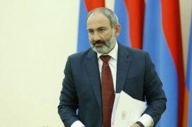 Նիկոլ Փաշինյանը