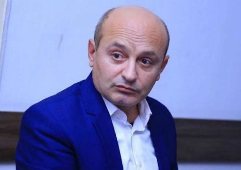 Ստյոպա Սաֆարյան
