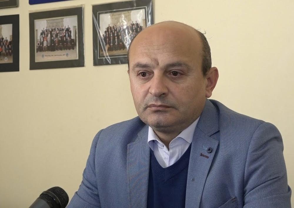 Ստյոպա Սաֆարյանը նշանակվեց Հանրային խորհրդի նախագահ